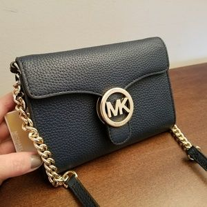 SALE! Michael Kors Vanna Crossbody Bag